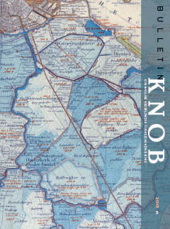 View Bulletin KNOB 112 (2013) 3