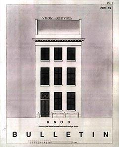View Bulletin KNOB 105 (2006) 1-2