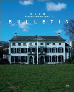 View Bulletin KNOB 106 (2007) 2