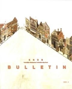 View Bulletin KNOB 108 (2009) 2