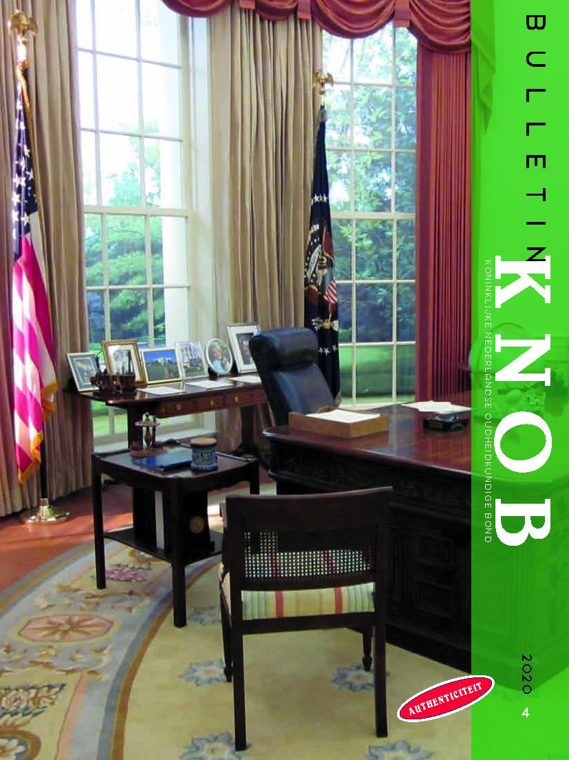View Bulletin KNOB 119 (2020) 4