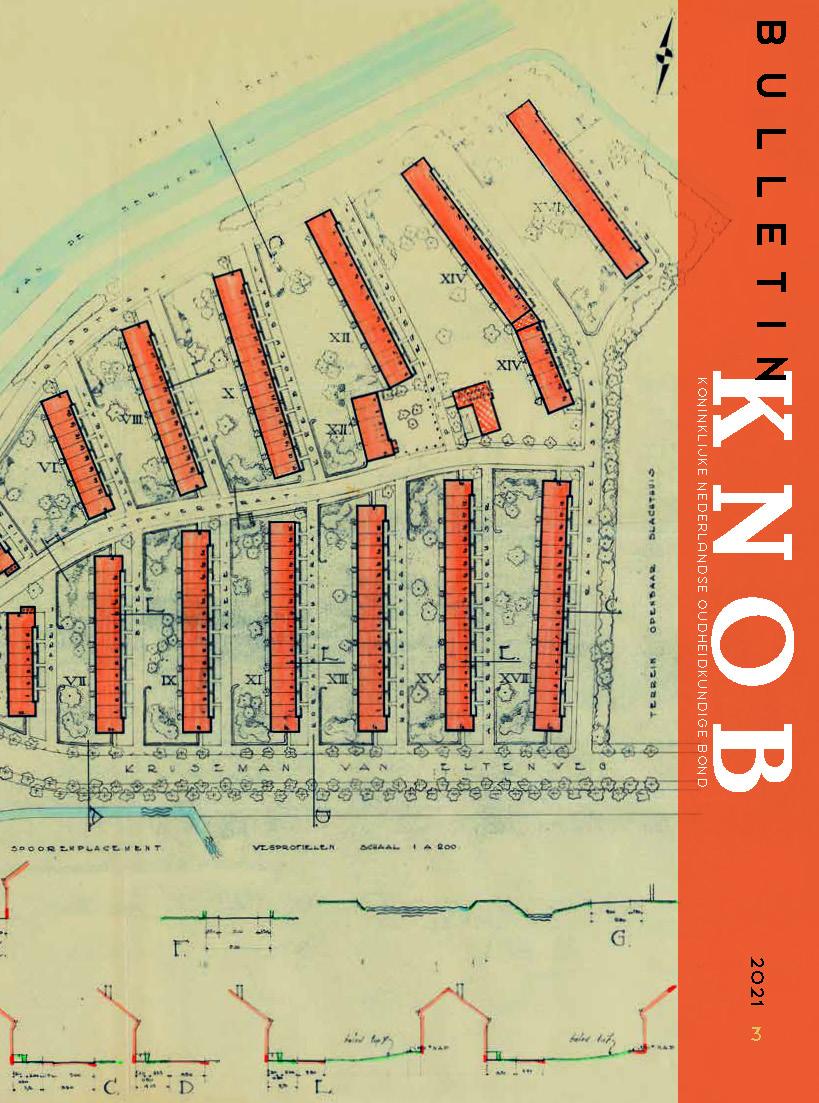 View Bulletin KNOB 120 (2021) 3