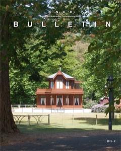 View Bulletin KNOB 110 (2011) 2