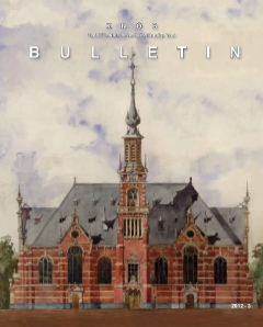 View Bulletin KNOB 111 (2012) 3