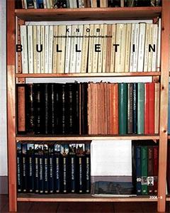 View Bulletin KNOB 105 (2006) 6