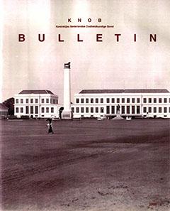 View Bulletin KNOB 104 (2005) 6