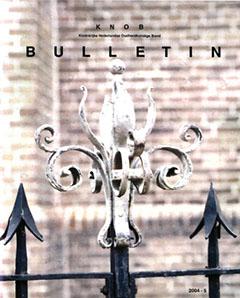 View Bulletin KNOB 103 (2004) 5